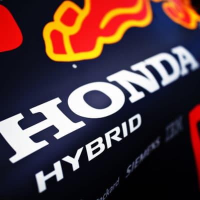 Honda steigt aus der Formel 1 aus. Credit: Red Bull Content Pool