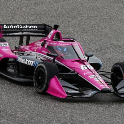 Formel-1-Besitzer investieren in IndyCar-Team