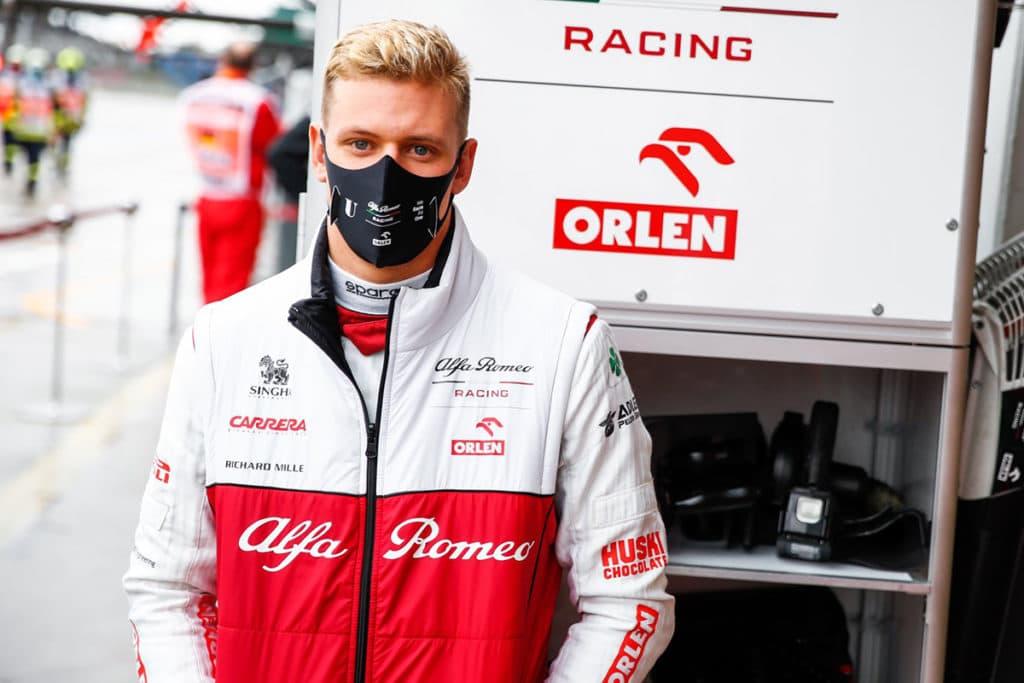 Haas: Steiner reveals interest in Mick Schumacher