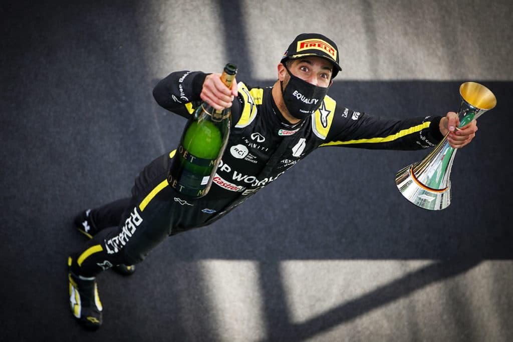 Marko verrät: Auch Red Bull in Kontakt mit Hülkenberg