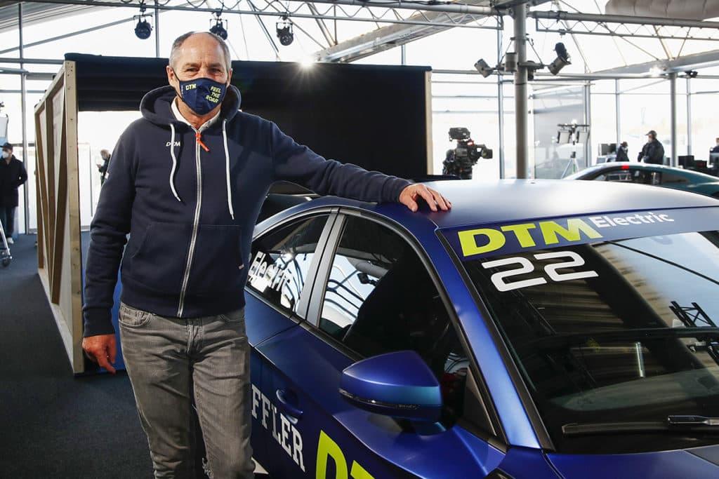 Testfahrerjob: So wird Hülkenberg zum Doppelagenten