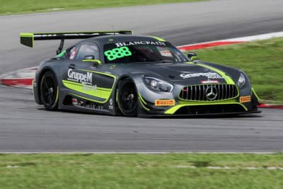 Credit: GruppeM Racing