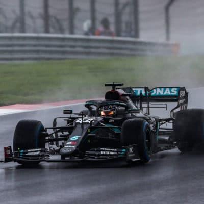 Formel 1 Lewis Hamilton, Mercedes, Türkei-GP, Formel-1-Kslender 2021