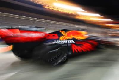 Credit: Red Bull Racing