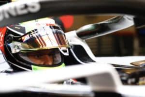 Wie sieht das erste Formel-1-Auto von Mick Schumacher aus? Credit: LAT / Haas