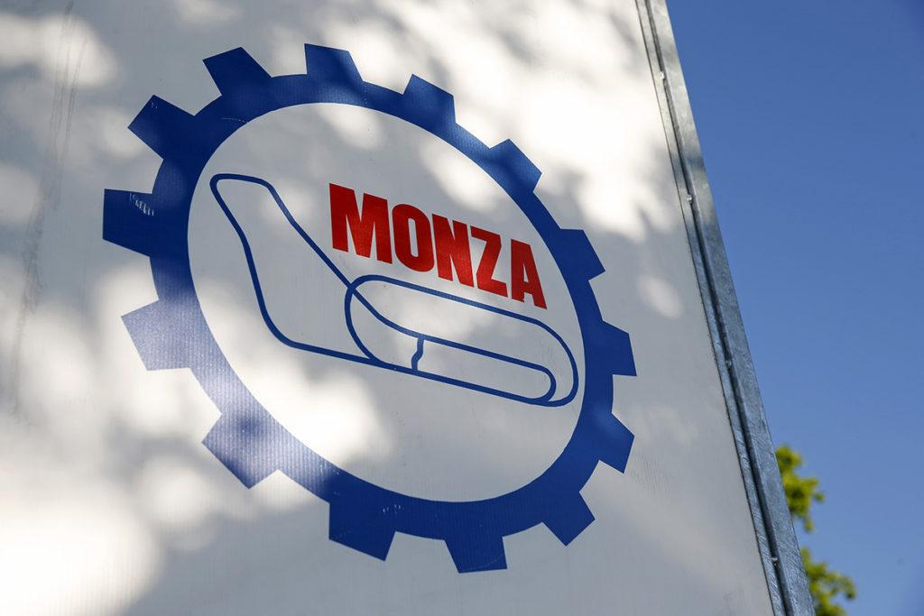 Los geht es mit der DTM in Monza; Credit: Monza