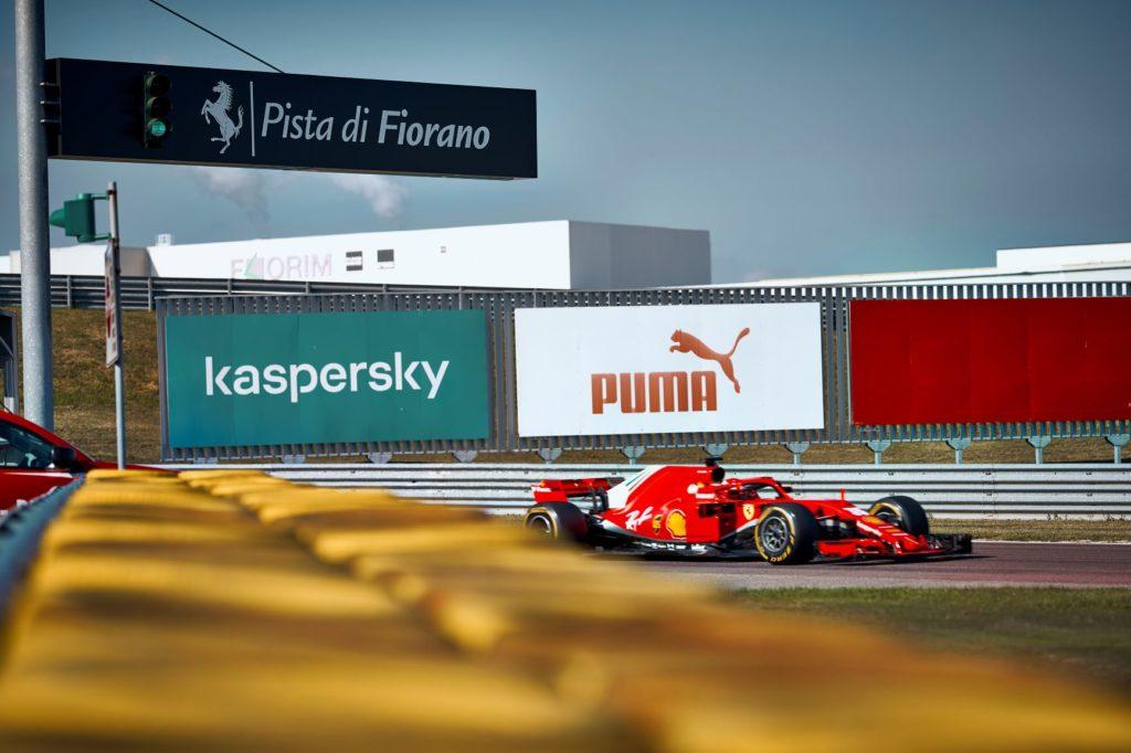 Formel 1 Mick Schumacher Testet Erneut Für Ferrari F1 Insider Com