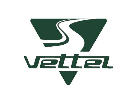 Vettel-Logo in grün. Credit: Twitter