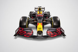Der neue Red Bull RB16B Credit: Red Bull Content Pool