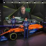 McLaren vs. Aston Martin Credit MrKaiser05, McLaren (Montage F1 Insider)