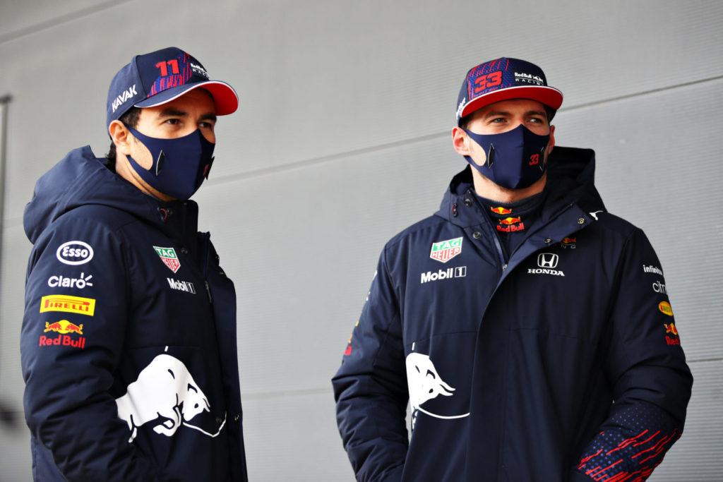 Red Bull RB16B: Verstappen wünscht sich mehr Grip