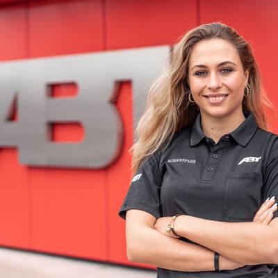 DTM Abt 2021 Sophia Floersch