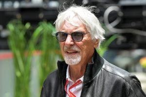Formel 1 Bernie Ecclestone
