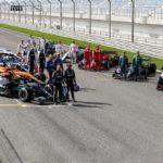 Formel 1 Fahrer Autos 2021