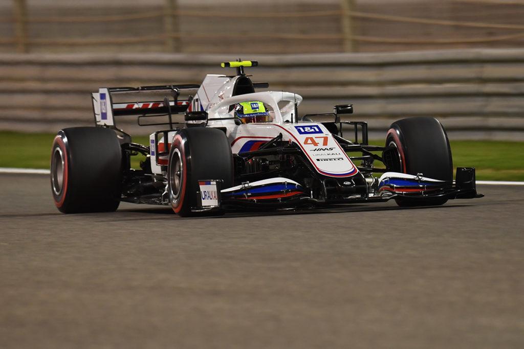Haas im Porträt: Das ist Mick Schumachers erstes F1-Team