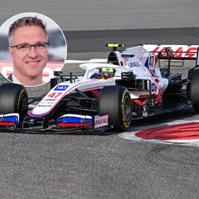 Formel 1 heute Ralf Schumacher Mick Schumacher 2021