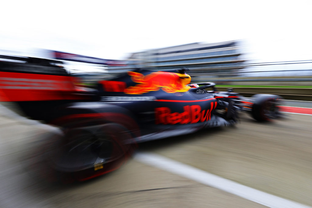 Sergio Perez Credit: Red Bull Content Pool