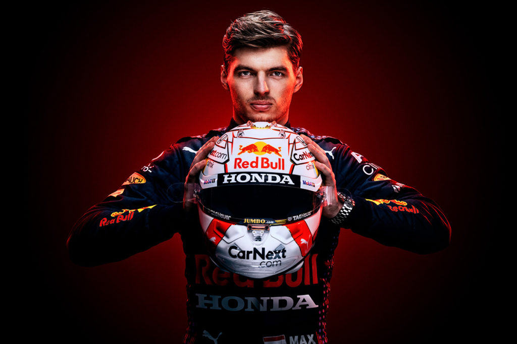 Max Verstappen; Credit: Red Bull Content Pool