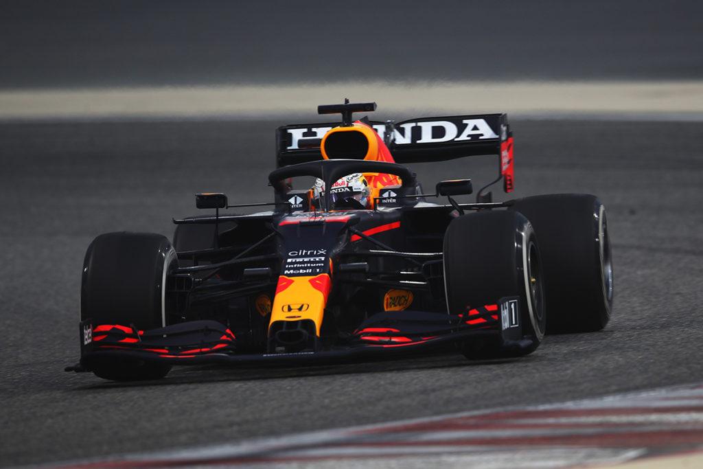 Formel 1 News Red Bull Max Verstappen