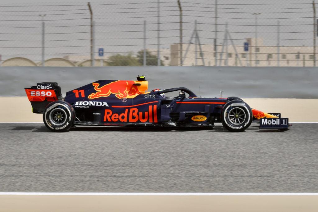 Formel 1 Red Bull 2021