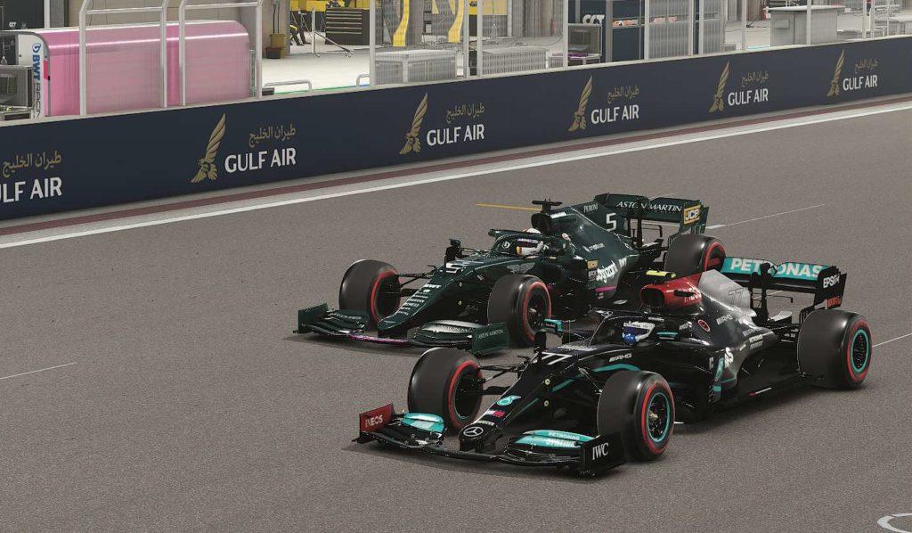 F1 2021 Mod für F1 2020: So könnt Ihr schon jetzt als Mick Schumacher fahren