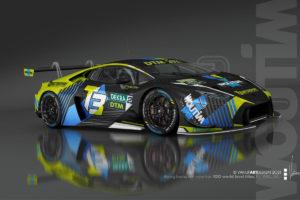 DTM: Lamborghini kommt als sechste Marke in die DTM