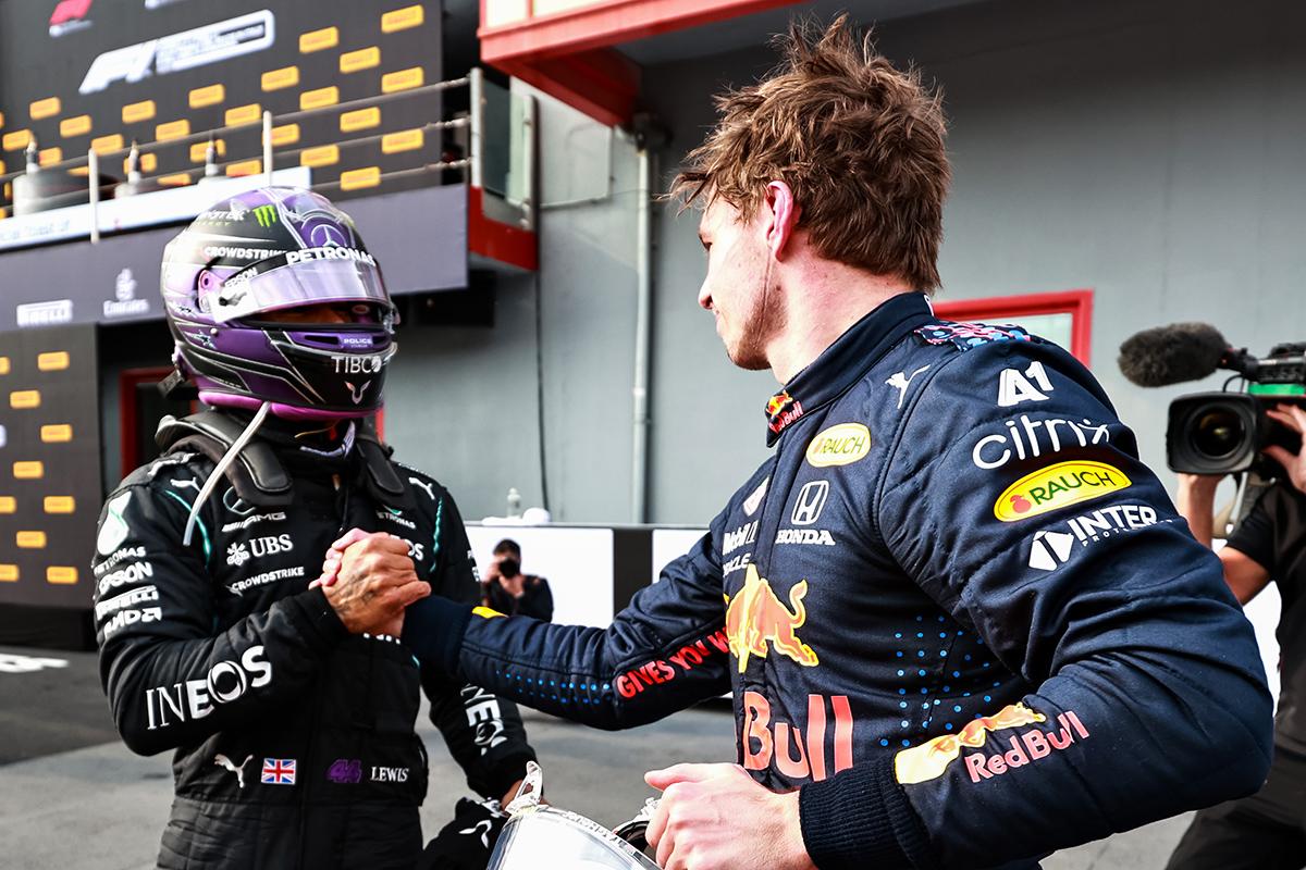 Formel 1 2021 Codemasters