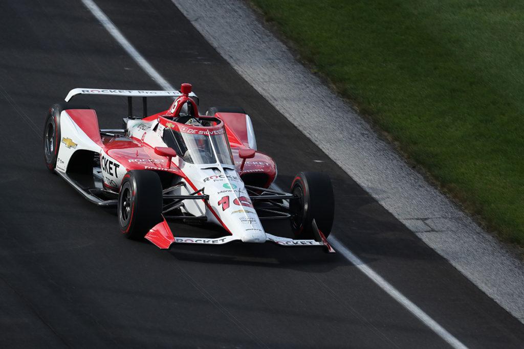 Indycar de Silvestro Indy 500 2021 01
