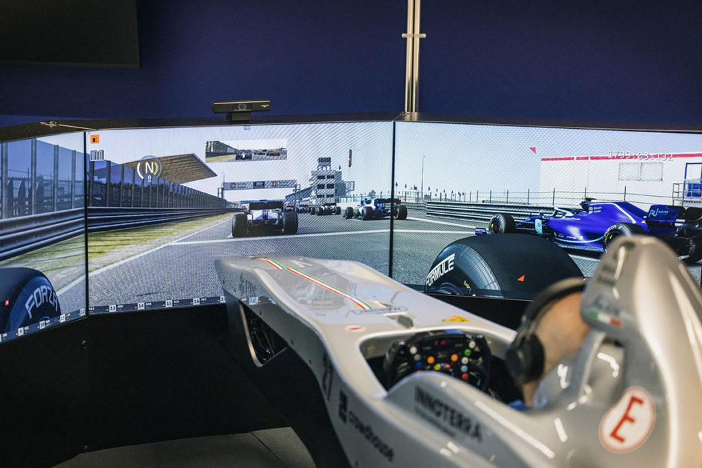 Racing Unleashed Simracing 2021