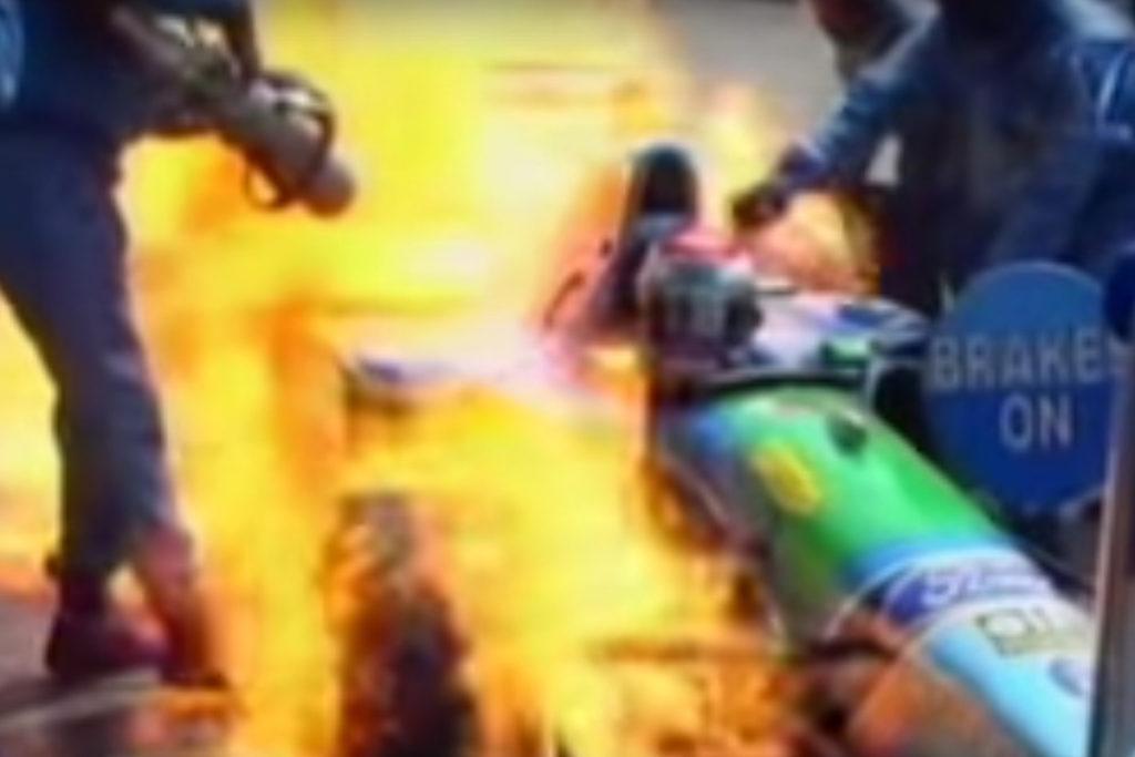 Formel 1 Jos Verstappen 1994