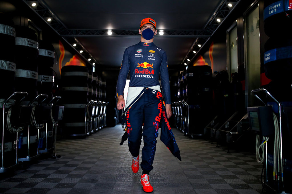 Formel 1 Max Verstappen Red Bull Steiermark GP 2021 Spielberg