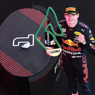 Formel 1 Max Verstappen Steiermark GP Sieger Spielberg Red Bull 2021