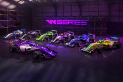 W Series 2021