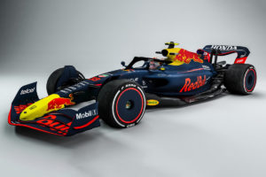F1 2022 Red Bull