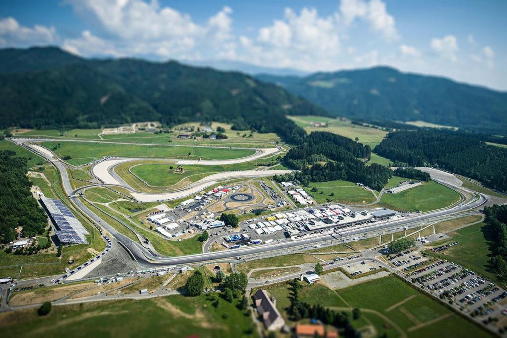 Formel 1 Red Bull Ring