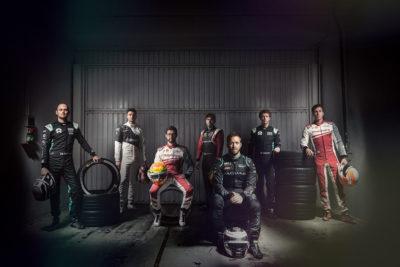 Formel E Englische Fahrer 2012 3 2
