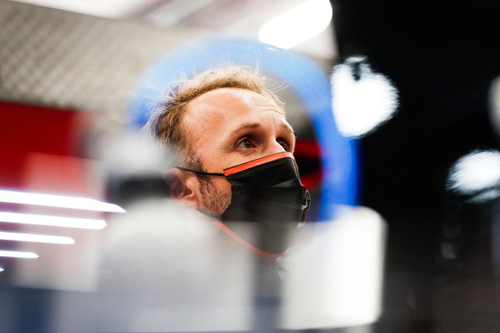 Formula E, London E-Prix 2021 Rene Rast