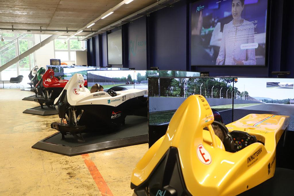 Racing Unleashed 2021