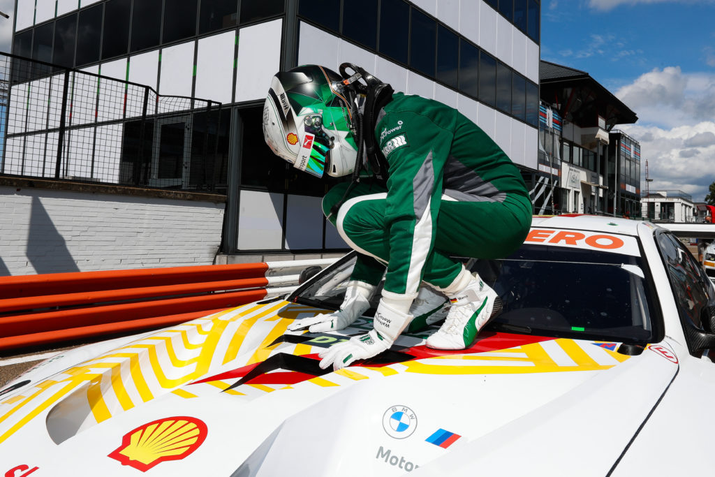 DTM Zolder 2021 Wittmann Marco BMW