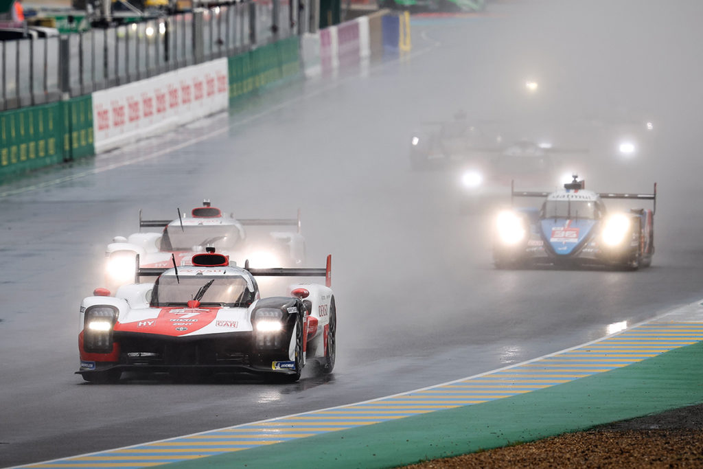 24 Stunden Le Mans 2021