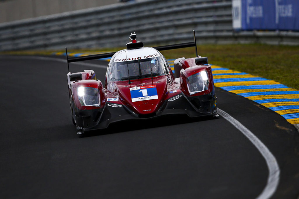 24 Stunden Le Mans 2021 Sophia Flörsch