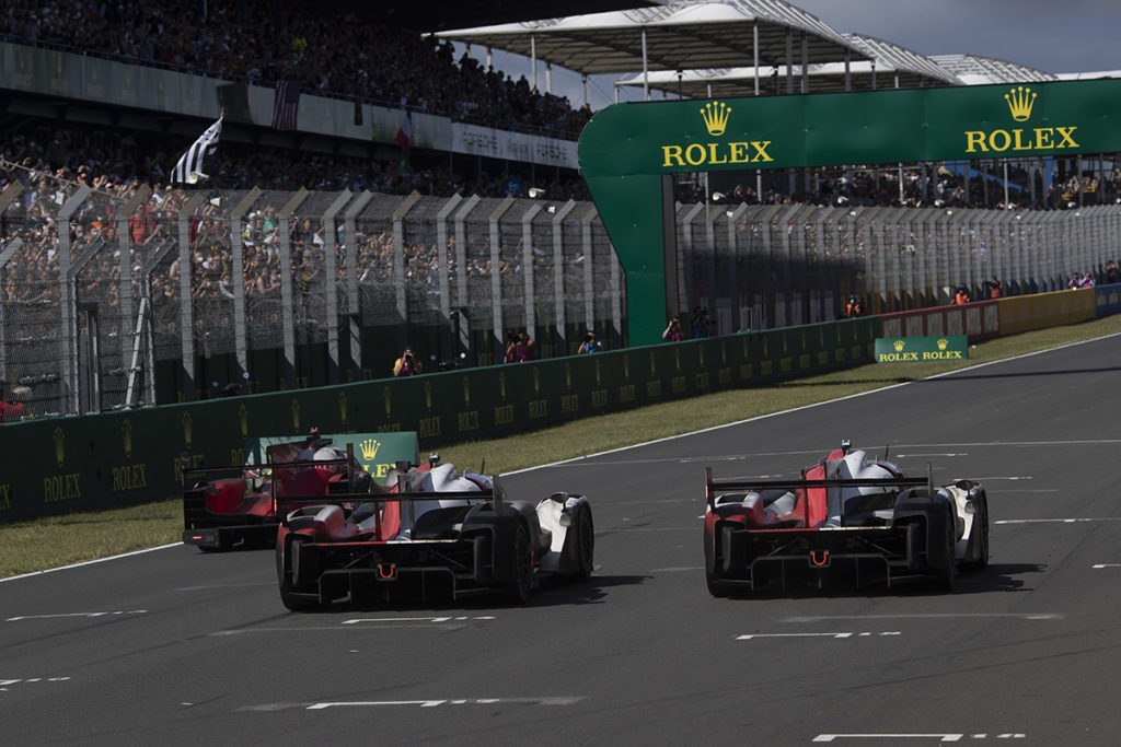 24 Stunden von Le Mans 2021