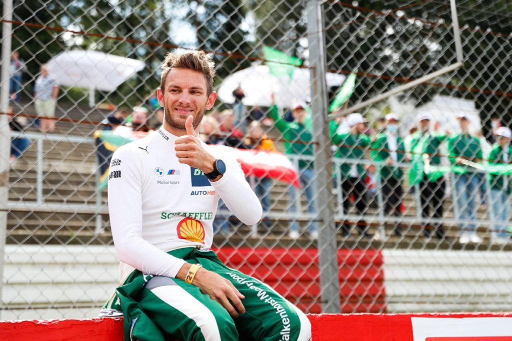DTM Marco Wittmann 2021