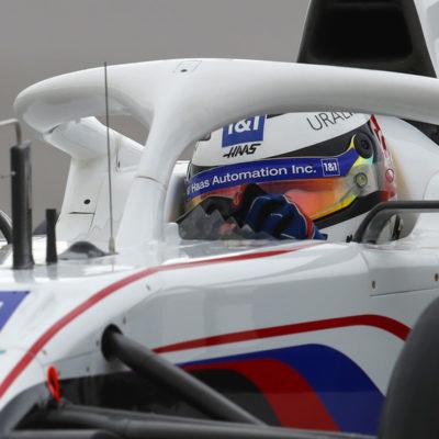Formel 1 Mick Schumacher Haas Sotschi Russland GP 2021 Quali