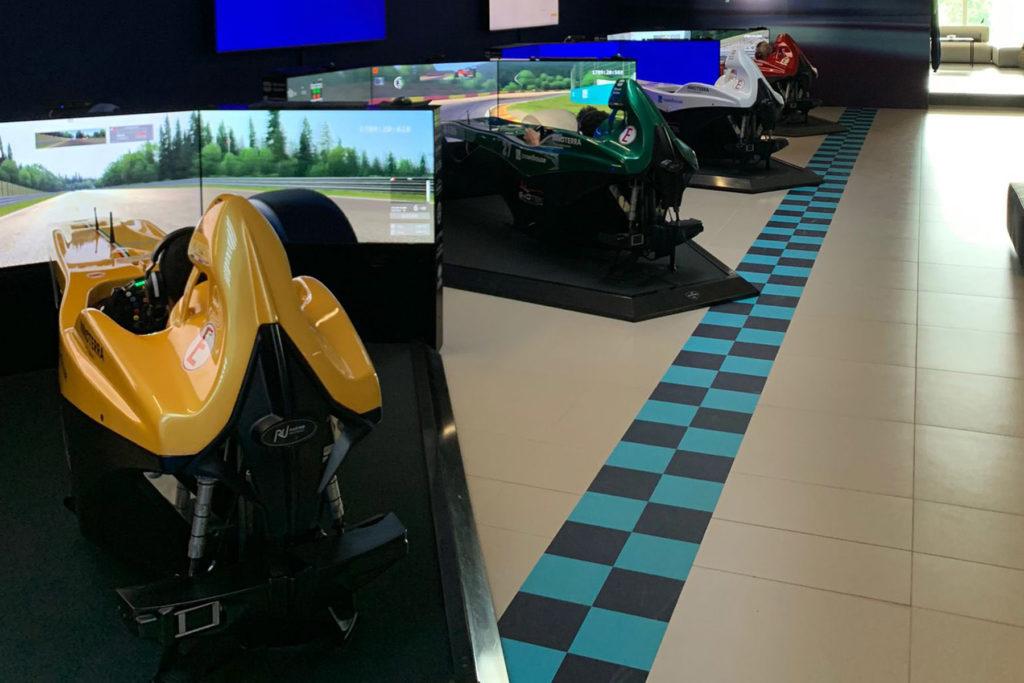 Formel 1 Racing Unleashed 3 2