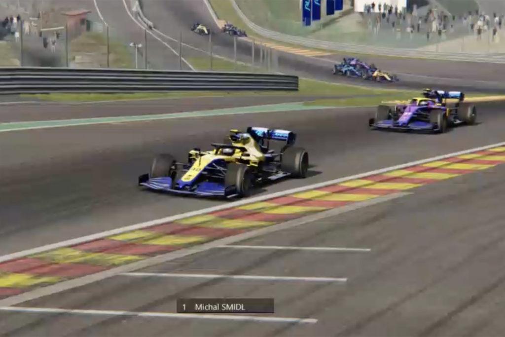 Simracing Racing Unleashed 3 2