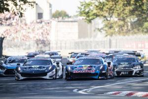DTM Start Norisring 2021