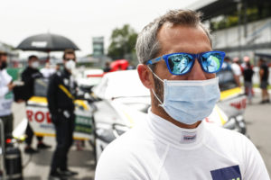 DTM Timo Glock BMW 2021
