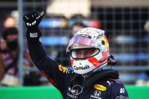 Formel 1 Max Verstappen Red Bull USA GP 2021