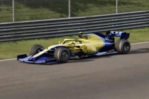 Racing Unleashed Monza 2021